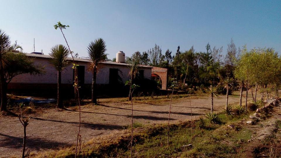 Rancho en Comunidad Pablo Escaleras, Rincón de Romos, Ags.