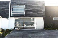Casa al Oriente de Aguascalientes