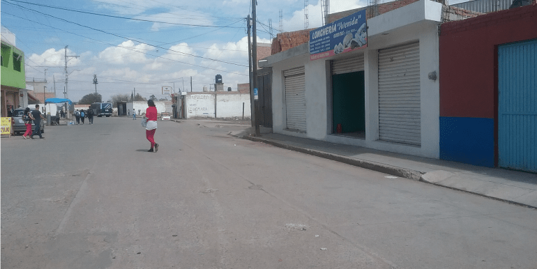 Local Comercial en Chicahuales