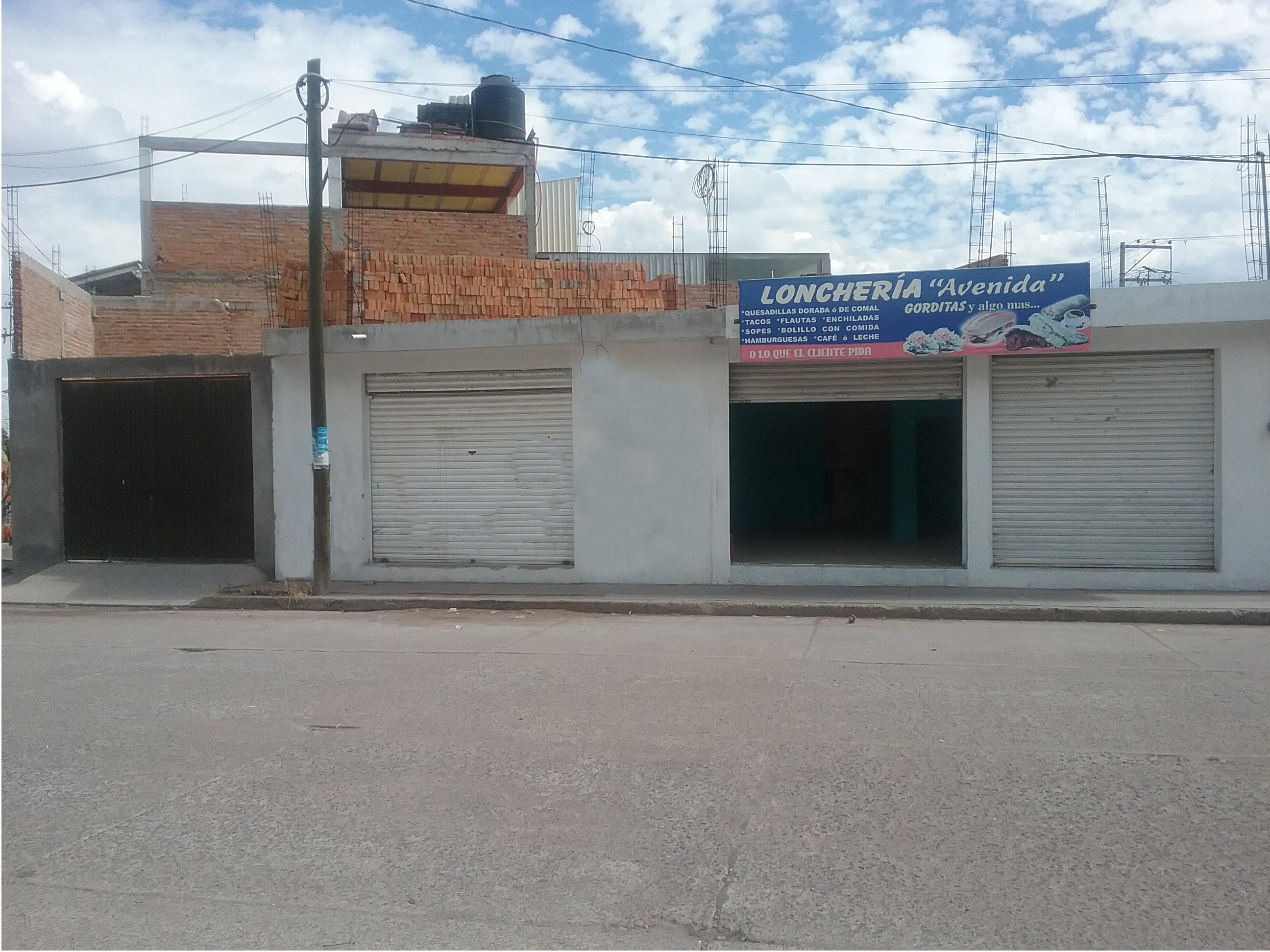 Venta de Locales Comerciales en Chicahuales II