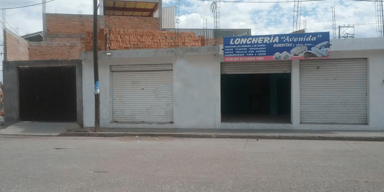 Locales Comerciales