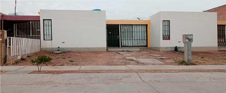 Casa con tres recámaras en Aguascalientes | Conelyca Inmobiliaria