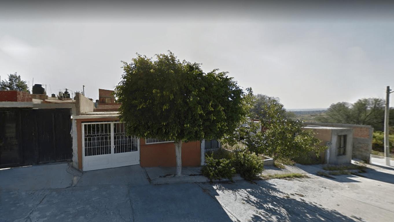 Casa en Fraccionamiento $570,000 MXN. | Se Acepta Crédito Infonavit
