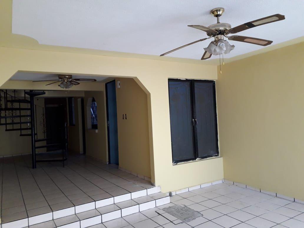Casa en Pilar Blanco Infonavit | Conelyca Inmobiliaria