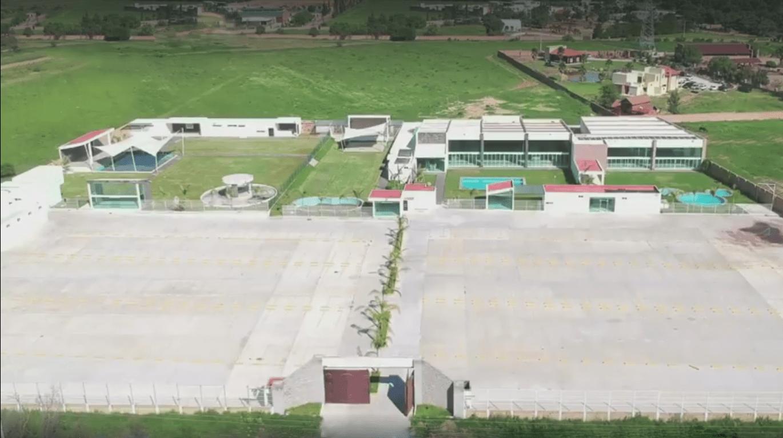 Inversión Inmobiliaria en Aguascalientes | Aurum Salón Terraza Jardín