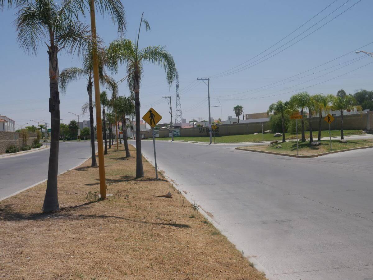 Avenida San Gerardo