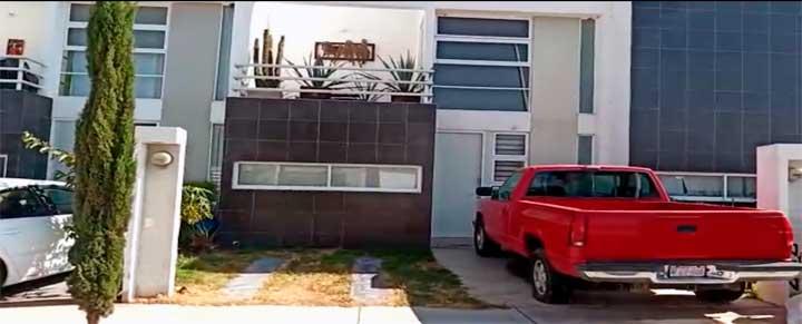 Casa en Fraccionamiento Tres Recámaras  | Conelyca Inmobiliaria