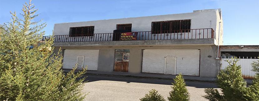 Se Vende Casa con Locales en Aguascalientes | Conelyca Inmobiliaria