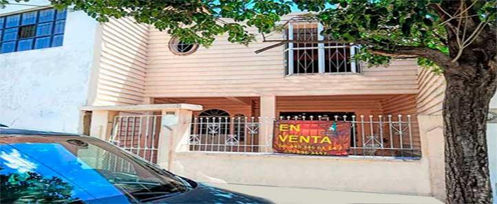 Casa en Barrio La Purisima | Conelyca Inmobiliaria