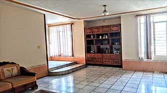 Casa con espacios adecuados y amplios