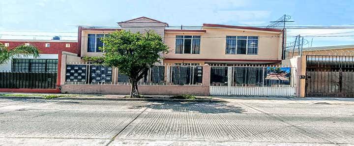 Casa Fraccionamiento las Américas Aguascalientes | Conelyca Inmobiliaria