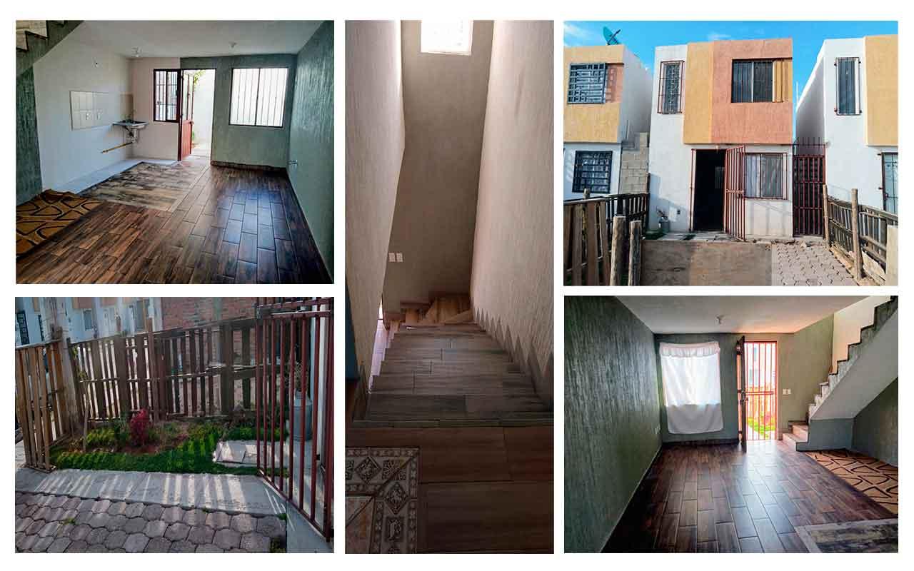 casa al sur de Aguascalientes