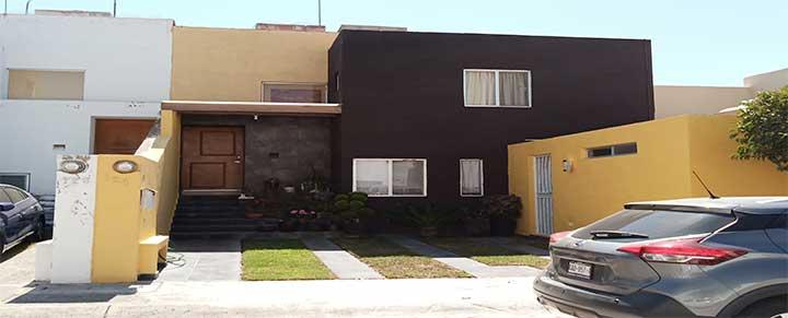 Casa al Norte de Aguascalientes   Conelyca Inmobiliaria